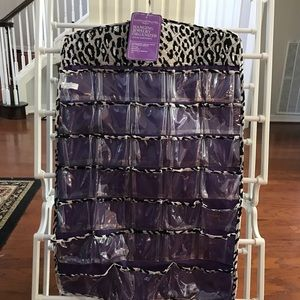68 off Raymond Waites Other Hanging Jewelry Organizer from